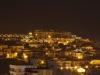 Torre del Mar bei Nacht