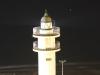 Leuchtturm Abends