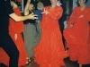 Flamengo tanzen