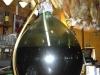Süßer Wein & Serranoschinken